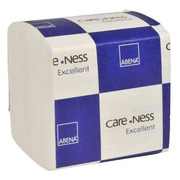 Toalettpapir Care-Ness Excellent falset 300 ark